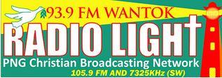 Wantok Radio Light