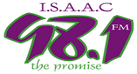 I.S.A.A.C The Promise